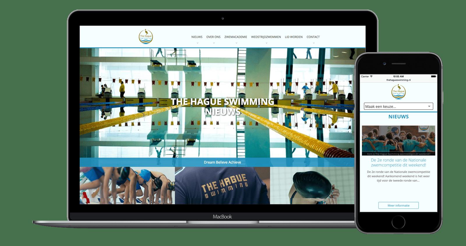 website racing club