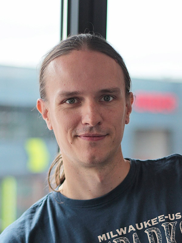 Niels Bul
