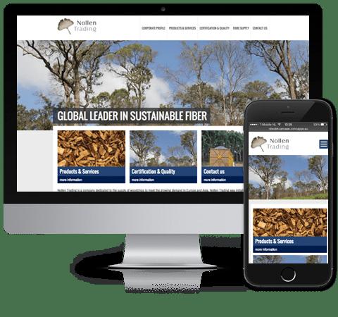Website Business Apps