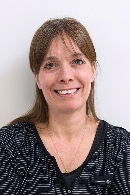 Yvonne van Iterson