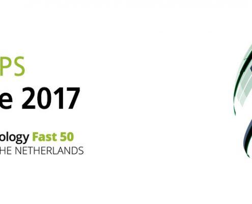 deloitte fast 50 2017 nominatie