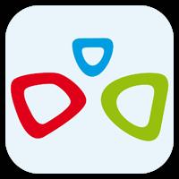 dirk van veen app icon